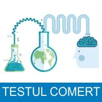 Test eligibilitate comert si servicii