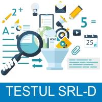 Testul SRL-D
